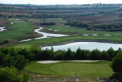 dovršena i objavljena studija o golfu u Istri - na Labinštini golf na 6 lokacija