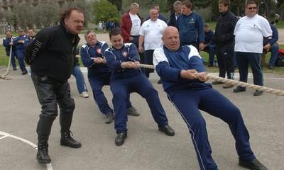 Podružnica UDVDR-a RH iz Labina sudjelovala na natjecanju udruga dragovoljaca u Valbandonu