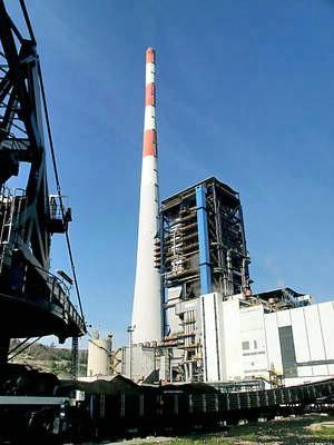 IDS Općine Sveta Nedelja protiv TE Plomina 3 na ugljen