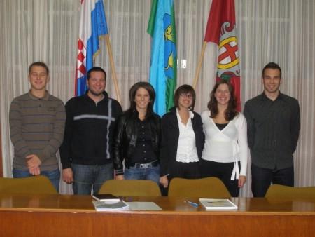Predložite kandidate za članove Savjeta mladih Grada Labina