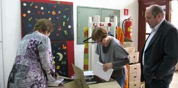 Labinska Gradska knjižnica dobila donaciju Ministarstva