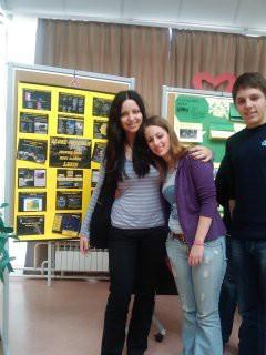Labinski srednjoškolci na Međužupanijskoj GLOBE smotri