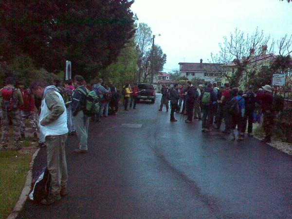 Šezdesetak planinara došlo do cilja na 7. Long Walk Day-u