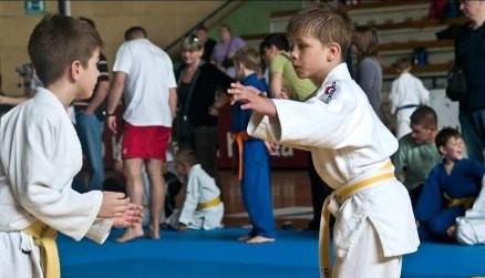 Judo kup Karlovac 2010: koliko natjecatelja toliko odličja