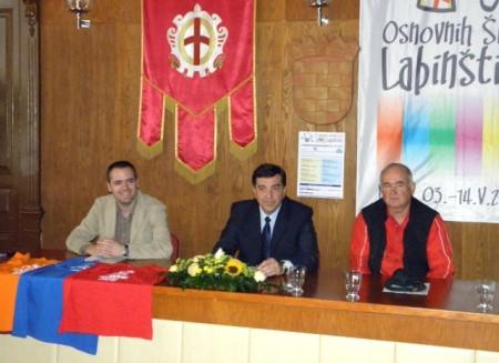 2. Olimpijada osnovnih škola Labinšćine starta u ponedjeljak