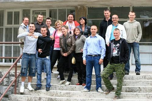 Rabac: Poljskim maserima po 3000 kuna kazne i izgon iz Hrvatske