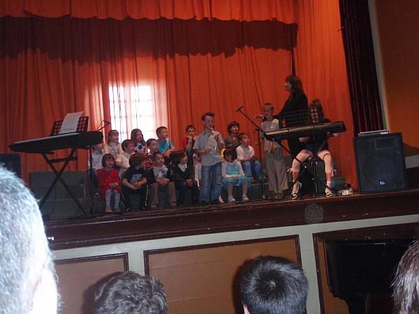 Koncerti učenika OGŠ Matka Brajše Rašana: harmonikaški odjel i glazbena igraonica
