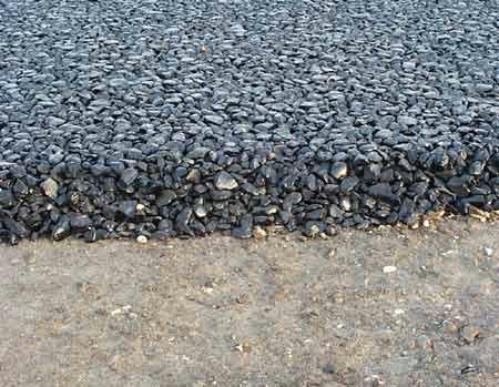 Položen prvi sloj asfalta na dijelu dionice državne ceste D66