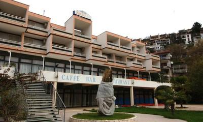 Otvara se rabački hotel Amfora - radnicima ipak osigurane plaće