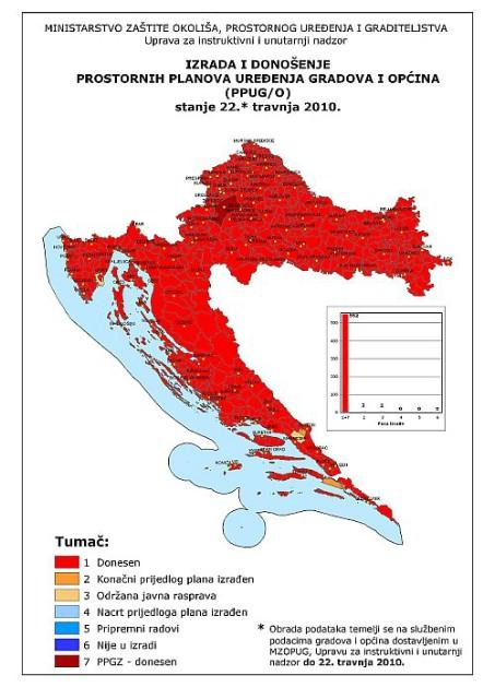 Općina Raša jedna od dvije posljednje hrvatske općine s prostornim planom u fazi održane javne rasprave