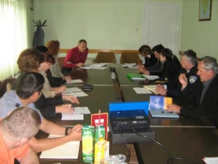 Labinsko Vijeće za komunalnu prevenciju kao primjer dobre prakse