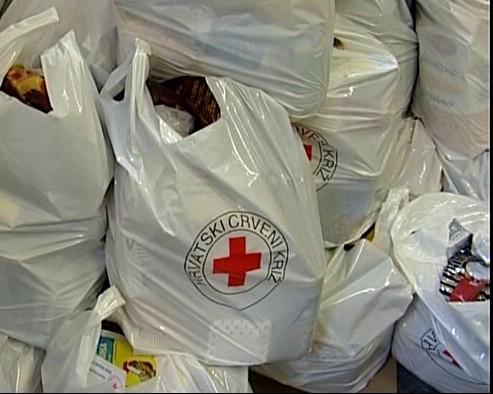 Labin: Program obilježavanja Tjedna Hrvatskog Crvenog križa