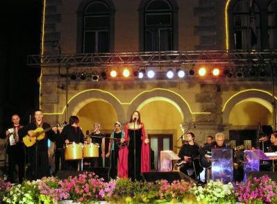 Labinska grupa Loell Duinn na festivalu alternativne glazbe u Njemačkoj