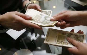 Istarska županija Općini Raša posudila 300.000 kuna nalogodavac (ne)poznat - popis ide dalje