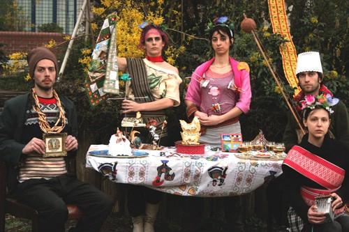 Dhalaristanska folklorno-umjetnička skupina gostuje u Labinu - poziv na sudjelovanje