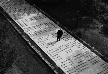 """Dionica Bijele ceste """" U iščekivanju kiše"""" svjetski priznati environmental dizajn"""