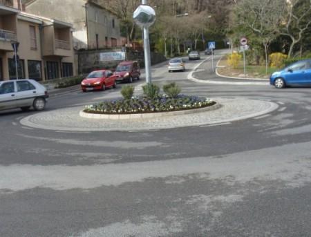 Nacrt Prijedlog Odluke o uređenju prometa na području Grada Labina