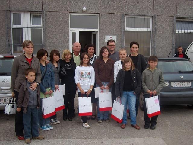 Rezultati 3. literarnog natječaja GDCK Labin povodom Tjedna HCK (nagrađeni tekstovi)