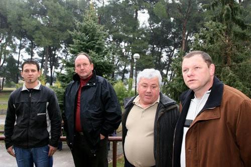 Nastavlja se suđenje mještanima Pićna zbog organiziranja prosvjeda  protiv Rockwoola