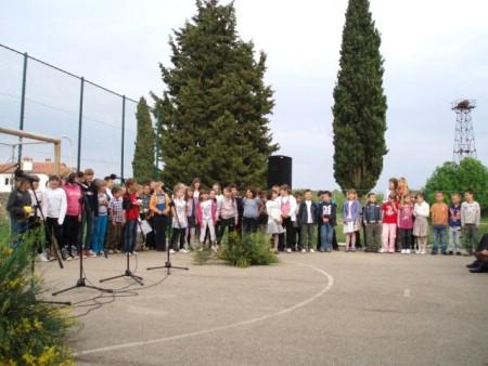 Dan obitelji obilježen u Područnoj školi Vinež