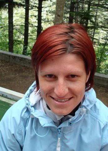 """Barbara Belušić osigurala reprezentativni dres uz rekord staze na utrci u brdskom trčanju """"Sljeme – 2010."""""""