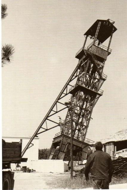 Na HRT-u se po prvi puta prikazuje dokumentarac o situaciji nakon štrajka rudara u Ripendi 1988. - početku kraja rudarstva u našim krajevima