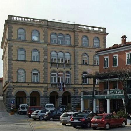 Popis akata gradonačelnika grada Labina (Odluke,zaključci,javni pozivi,informacije)