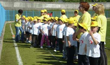 Labin: Održan festival Dječjih vrtića (Rezultati)