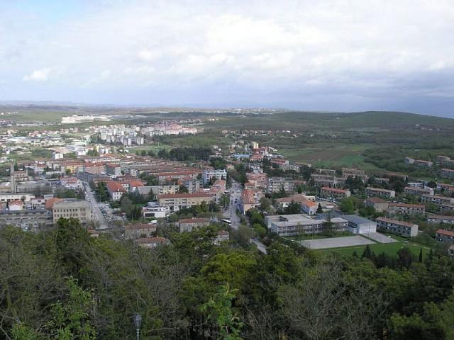 Grad Labin kupio zemljište Labinkomerca