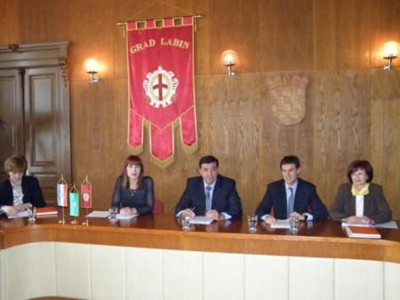 Izvješće sa konferencije za medije gradonačelnika Tulia Demetlike