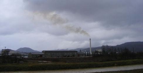 Dojave o onečišćenju zraka u pićanskoj dolini