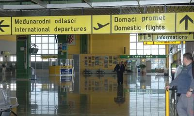 Iz Pule avionima do brojnih destinacija
