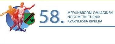 """SLJEDEĆEG PONEDJELJKA POČINJE 58. OMLADINSKI NOGOMETNI TURNIR  """"KVARNERSKA RIVIJERA"""" Pula, Labin i Pazin domaćini"""