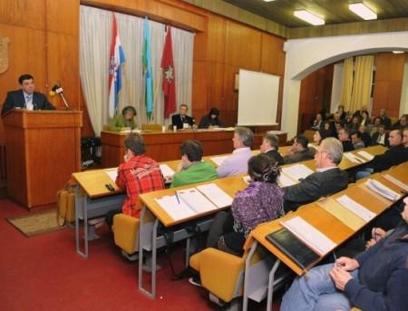 Izvješće sa 11. redovne sjednice Gradskog vijeća Grada Labina
