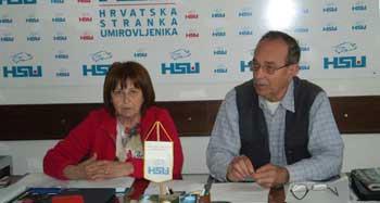 Labinski HSU bira novo vodstvo