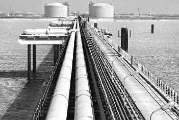 Adris želi uložiti milijardu dolara u LNG terminal u Plominu