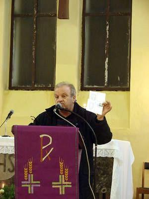 Rudarska poezija pod krovom Sv. Barbare