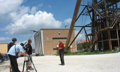 Lab in: dokumentarac o rudarenju - Kovarski kruh s osam kora