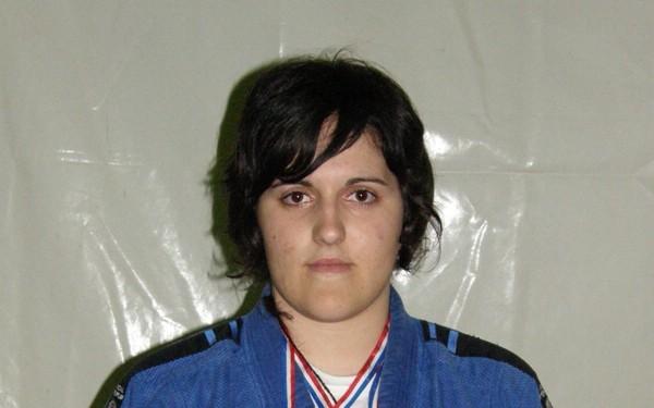 Nikol Boneta brončana na pojedinačnom judo prvenstvu Hrvatske