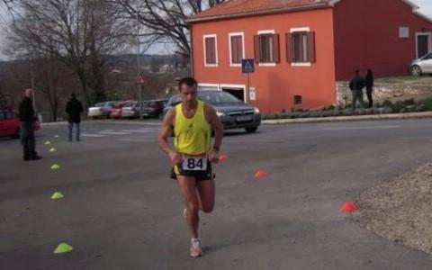 "Aktivnosti triatlon kluba ""Albona Extreme"", Ivan Stanić pobjednik"