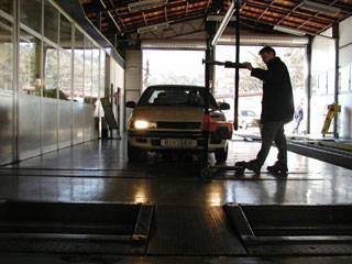 Tjedan besplatnog tehničkog pregleda vozila