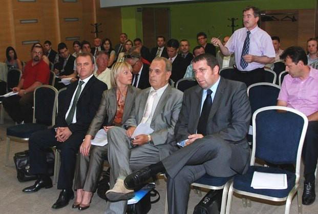 Edi Černjul direktor hotelske tvrtke Rabac d.d postao član Skupštine novoosnovane Turističke zajednice Istarske županije