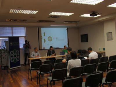 Labin u budućem regionalnom City_SEC-u - konzorciju istarskih gradova