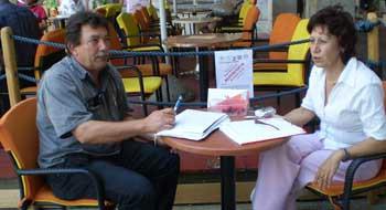 U Labinu počelo prikupljanje potpisa za referendum protiv izmjena Zakona o radu