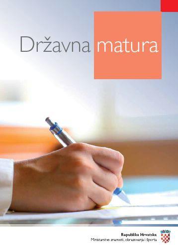 Labinske srednje škole nema među 100 najboljih škola u RH po rezultatima Državne mature - u Istri najbolje škole u Pazinu i Rovinju