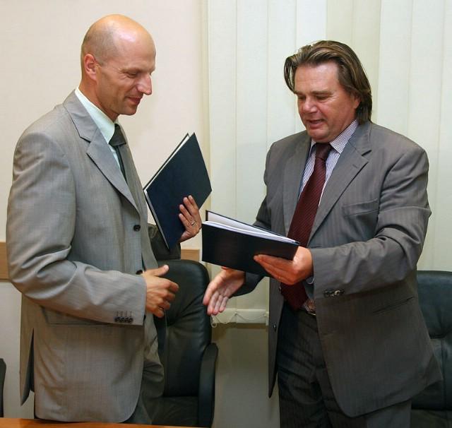 Potpisan sporazum o plinofikaciji sjeverne Istre - u roku 4 godine, plinovod treba ubuhvatiti i Labin