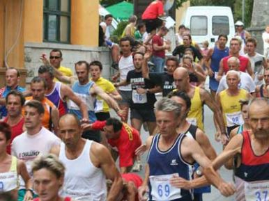 Poziv: 14. Atletska utrka Grada Labina