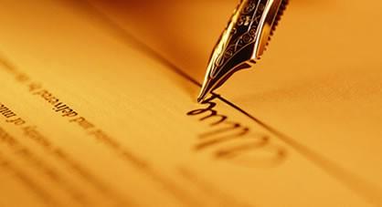 Potpisivanje ugovora sa novim stipendistima