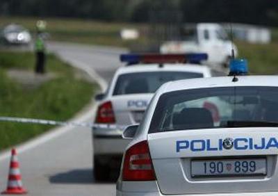 U prometnoj nesreći u blizini Trgeta teško ozlijeđena suvozačica osobnog automobila