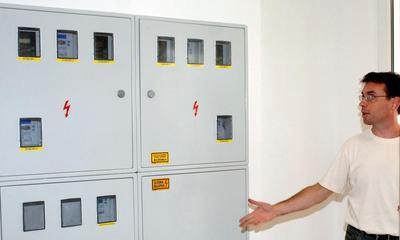 Elektroistra u aktivnijem nadzoru: Kontrola ormarića za struju
